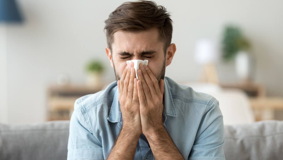 Proven ways  to get rid of rhinitis