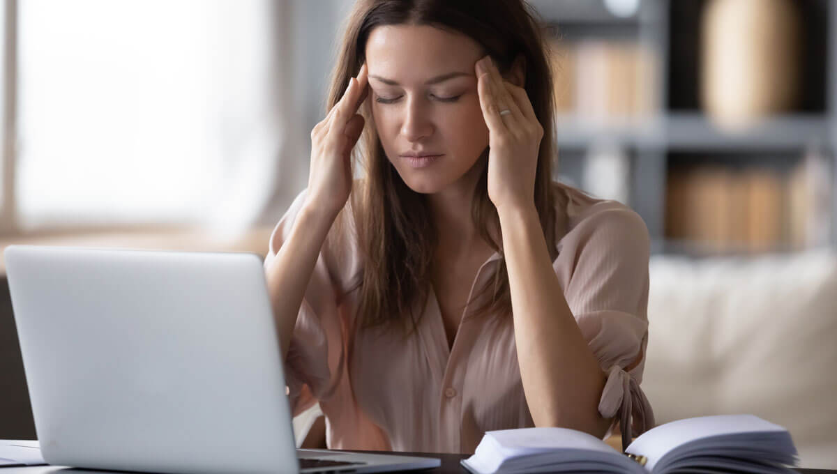 Stress and diet  - what should you know?