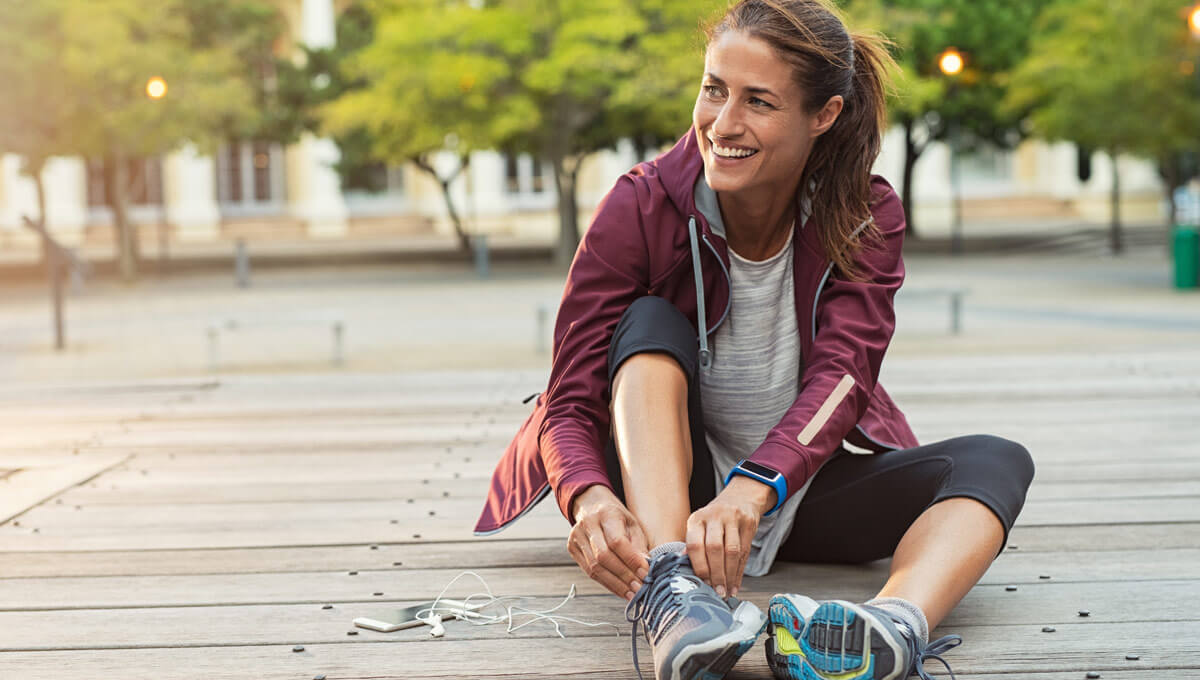 Women's supplementation and physical activity.  What products are worth reaching for?