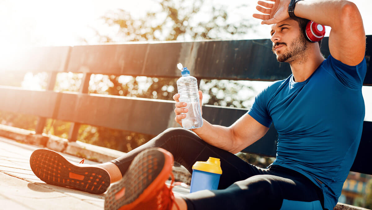 Supplements that support the recovery.  Which ones are worthy of attention?