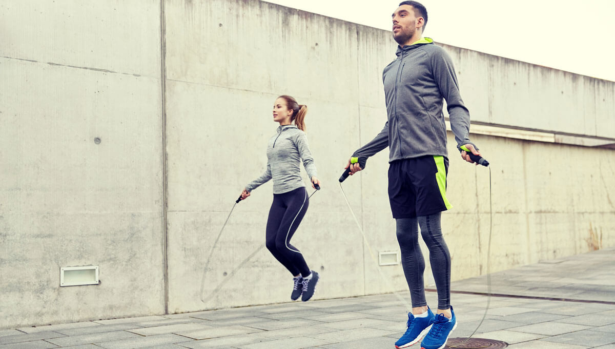Outdoor cardio training  - what should you know about it?