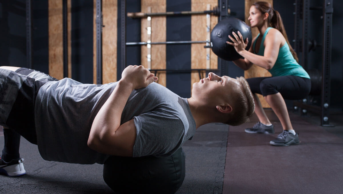 Functional training  - key information