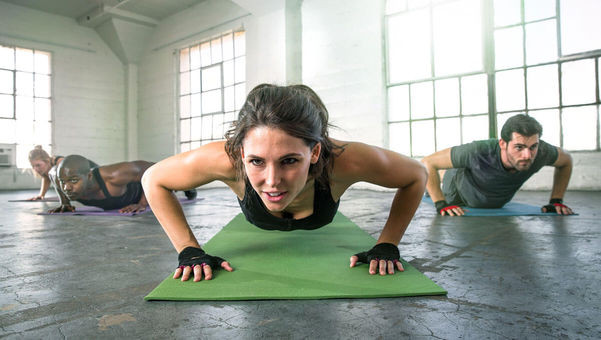 Tabata training  - what results can be expected?