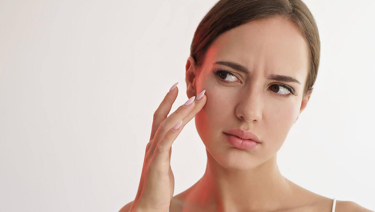 ¿Cómo puede mejorar  el aspecto de su piel?