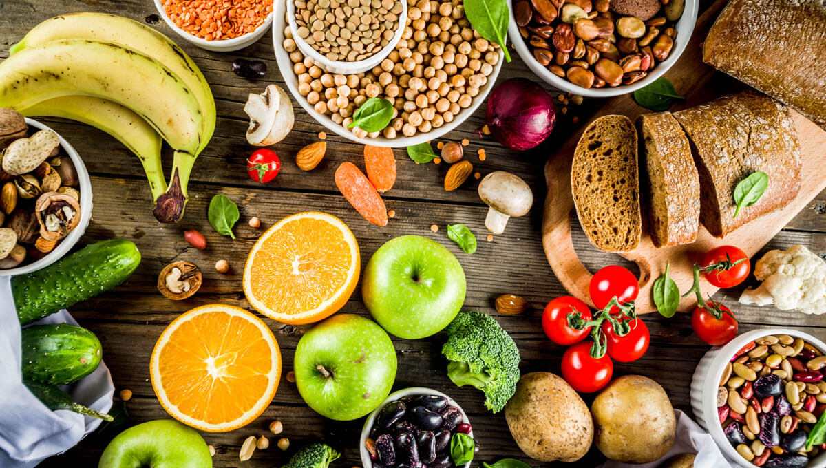 Carbohydrates  - should they be feared?