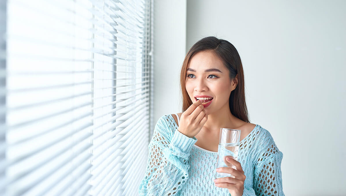 B vitamins  - who should supplement them?