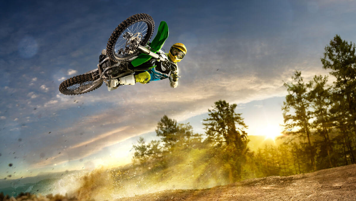 Everything you need to know  about extreme sports