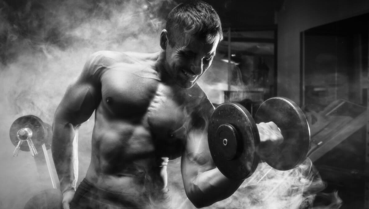 What is testosterone responsible for in training?  Learn about the most important hormone!