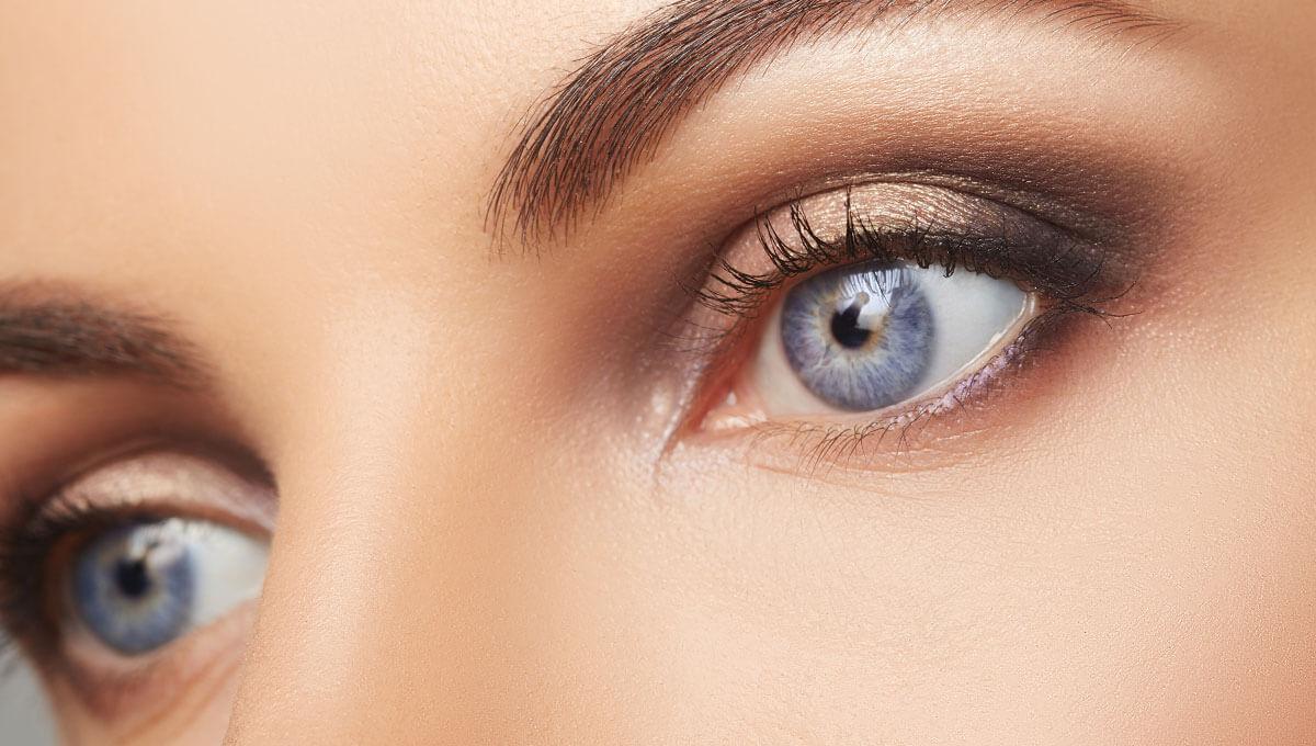 Pflege deine Sehkraft  - tägliche Ernährung und Nahrungsergänzungsmittel für Augen
