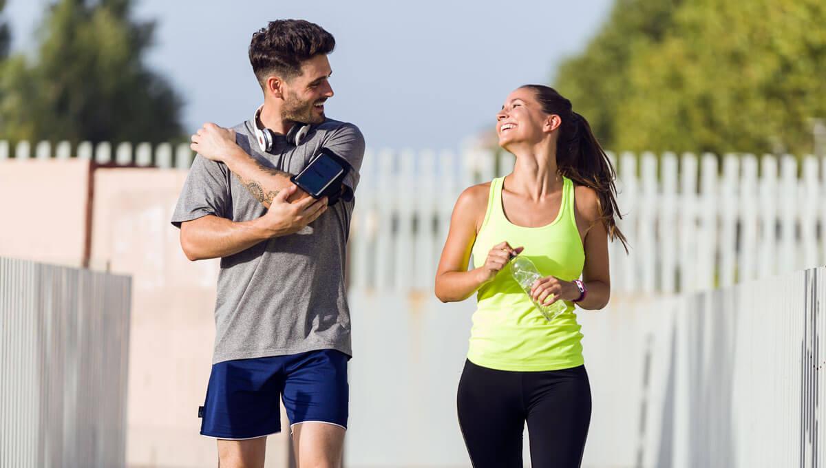 Bocadillos saludables:  ¿qué llevar de paseo?