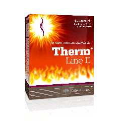 Therm Line II - Olimp Laboratories