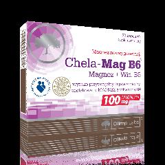 Chela-Mag B6 - Olimp Laboratories