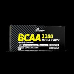 BCAA Mega Caps - Olimp Laboratories
