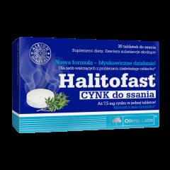 HALITOFAST - 30 tabletek - Olimp Laboratories