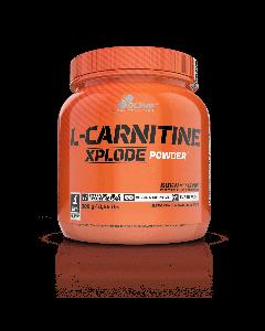 L-CARNITINE XPLODE POWDER - 300 g  - Olimp Laboratories