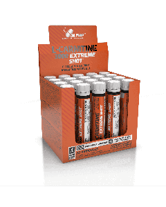 L-CARNITINE 3000 EXTREME SHOT - Olimp Laboratories