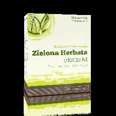 Zielona Herbata ekstrakt