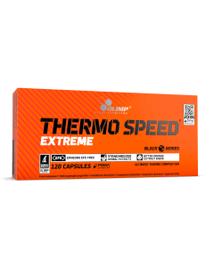 THERMO SPEED EXTREME Mega Caps - 120 cápsulas - Olimp Laboratories