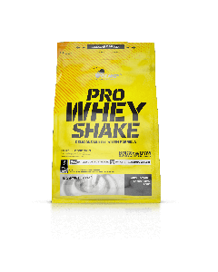 Pro Whey Shake - Olimp Laboratories