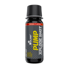 PUMP XPLODE SHOT - Olimp Laboratories