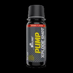 PUMP XPLODE SHOT - 60 ml Ampoule - Olimp Laboratories