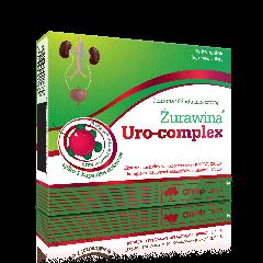 Żurawina Uro-Complex - Olimp Laboratories