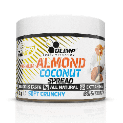 Almond Coconut Spread