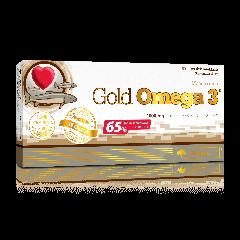 Gold Omega 3 - Olimp Laboratories