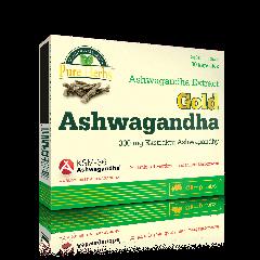 Gold Ashwagandha - Olimp Laboratories