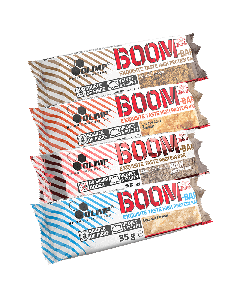 BOOM-Bar - Olimp Laboratories