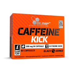 Caffeine Kick - 60 Kapseln - Olimp Laboratories