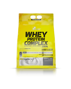 WHEY PROTEIN COMPLEX 100% - Olimp Laboratories
