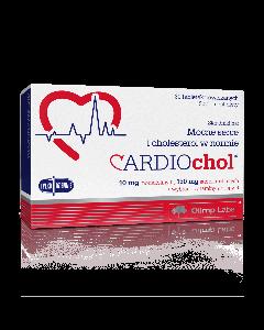 CARDIOchol - 30 tabletek - Olimp Laboratories