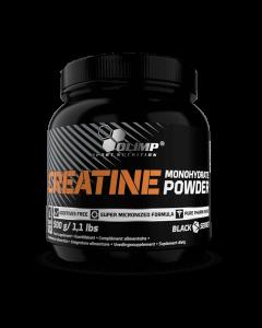 CREATINE MONOHYDRATE Powder (Creapure®) - Olimp Laboratories