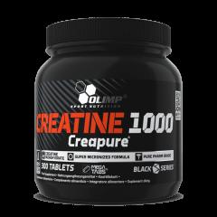 Creatine 1000 (Creapure®) - 300 Tabletten - Olimp Laboratories