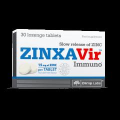 ZINXAVIR IMMUNO - 30 Lozenge tablets - Olimp Laboratories