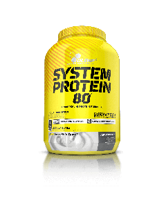 SYSTEM PROTEIN 80 - 2200 g - Olimp Laboratories