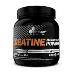 CREATINE MONOHYDRATE POWDER - Olimp Laboratories