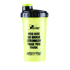 SHAKER OLIMP YOU ARE SO MUCH STRONGER THAN YOU THINK - Olimp Laboratories