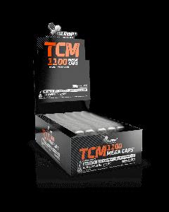 TCM MEGA CAPS 900 kapseln