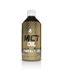 MCT Oil - Olimp Laboratories
