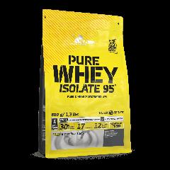 Pure Whey Isolate 95 - 600 g - Olimp Laboratories