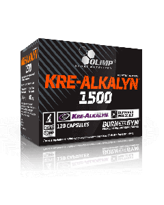 KRE-ALKALYN 1500 - Olimp Laboratories