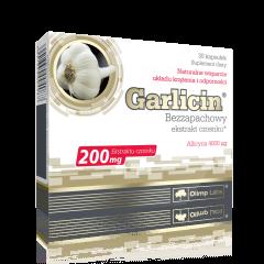 GARLICIN - Olimp Laboratories