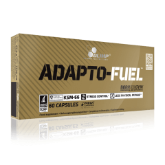 ADAPTO-FUEL - Olimp Laboratories