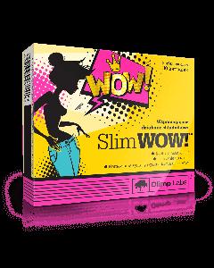 SlimWOW! - 30 kapsułek - Olimp Laboratories
