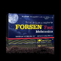 Forsen Fast Melatonina - Olimp Laboratories