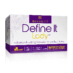 DEFINE IT LADY - Olimp Laboratories