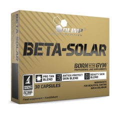 Beta Solar - Olimp Laboratories