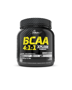 BCAA Xplode Powder 4:1:1 - 500 g - Olimp Laboratories